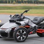 How To Ride Can-Am Spyder Motorbike?