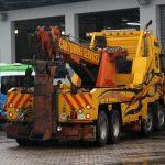 4 Reasons to Hire a Crane Rental Service